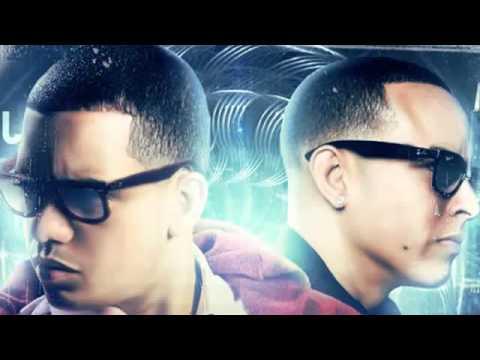 Nos Matamos Bailando - J Alvarez Ft Daddy Yankee ' J Alvarez Edition ' Reggaeton Enero 2013 HD Letra