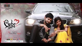 Aarya 3 - A film by Eswar Reddy Gayam