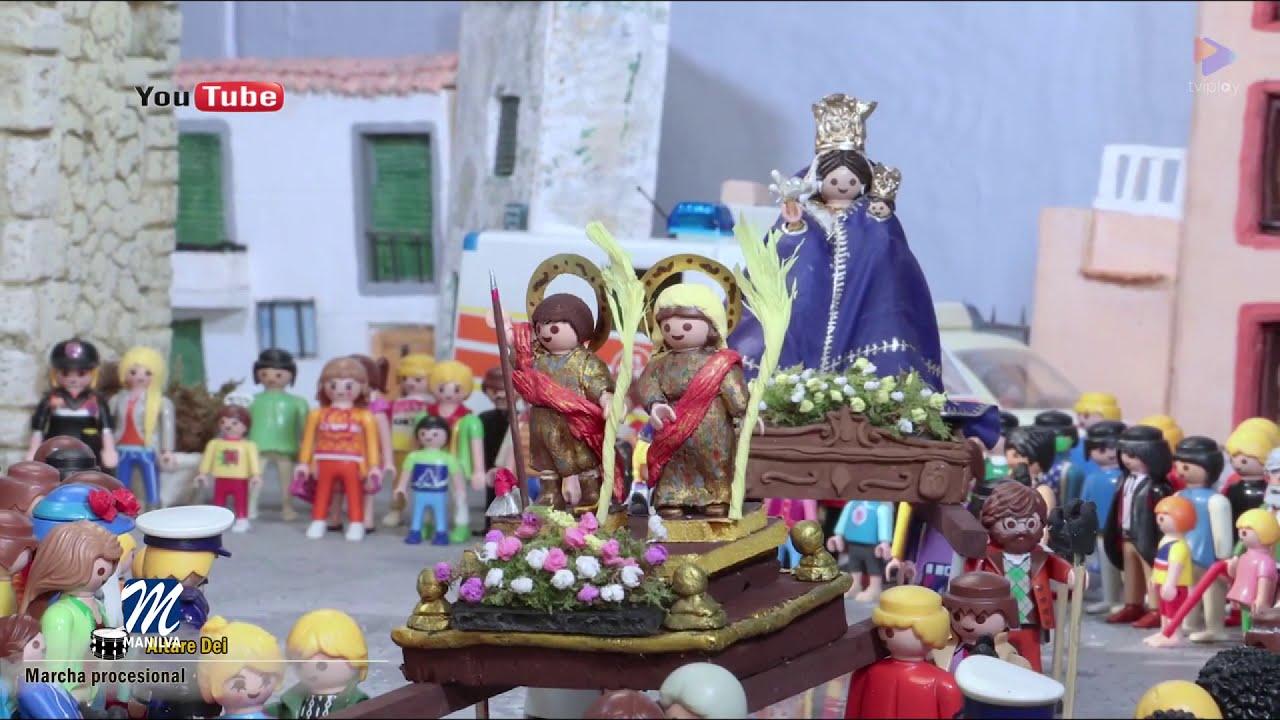Concurso 'Pasos Semana Santa en minuatura'