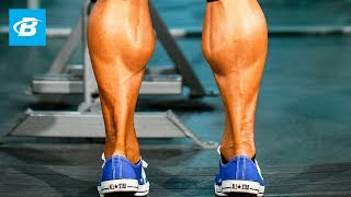 getlinkyoutube.com-Workout for Massive Calves | Preston Noble (HD)