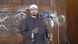 Kuwakata Wazazi 1 | Ustadh Mbarak Ahmed Awes