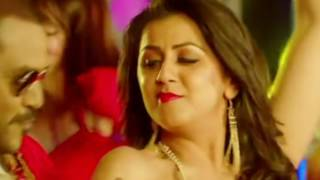 nikki galrani - Hot Performance - slow motion