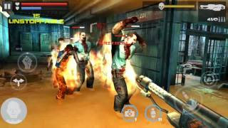 getlinkyoutube.com-dead target level 439 Flame thrower