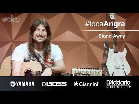 Stand Away - Angra