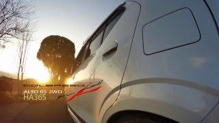アルトRS マフラーサウンド HA36S 2WD ロッソモデロ 予告動画 SUZUKI ALTO