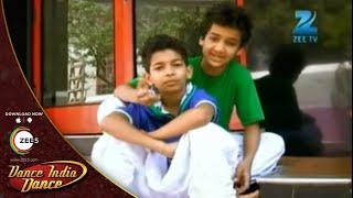 getlinkyoutube.com-DID L'il Masters Season 2 May 13 '12 - Faisal & Rohan