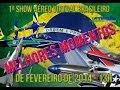 +Aviação - 1º Show Aéreo Virtual Brasileiro  - Melhores Momentos