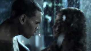 getlinkyoutube.com-Chris Brown & Selena Gomez - When Does It Go Away (Video) (Fan Made)