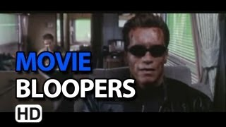 getlinkyoutube.com-Terminator 3: Rise of the Machines (2003) Bloopers Outtakes Gag Reel