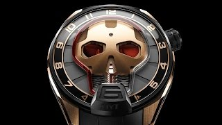 getlinkyoutube.com-10 Crazy Amazing watches You Need To See