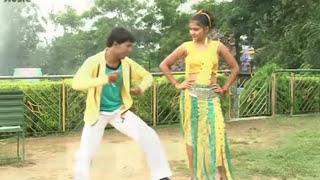 getlinkyoutube.com-New Purulia Video Song 2015 - Puchka Khaye | Video Album - SR Music Hits