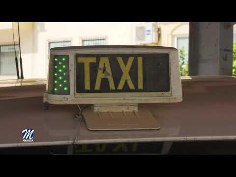El Taxi contará con una aplicación móvil en la Costa del Sol