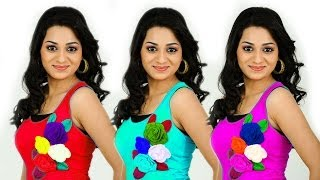 getlinkyoutube.com-How to change Dress Color in adobe Photoshop cs5 cs6 cs4 cs3  7.0