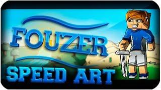 getlinkyoutube.com-Speed art - Fouzer Banner
