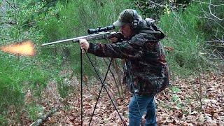 getlinkyoutube.com-carabine Tikka T3 X cal 30 06