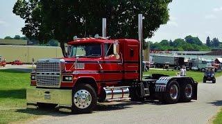 getlinkyoutube.com-Ford Heavy Trucks - 2015 ATHS National Convention