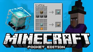 MINECRAFT PE 0.14.0 CONCEPT GAMEPLAY