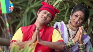 Khanderiche Yetal Deva - 2017's Superhit Koligeet by Yogesh Aagravkar 2017   HD