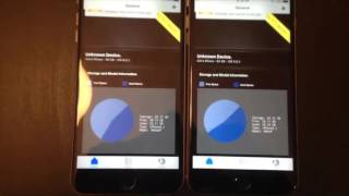 Apple iPhone 6S+ Samsung vs TSMC Chip Battery Comparison Test