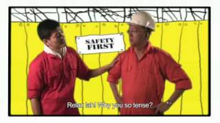 getlinkyoutube.com-Safety Starts with Me!