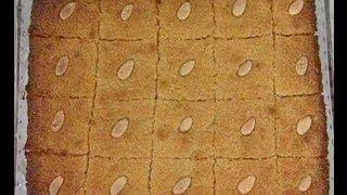 getlinkyoutube.com-النمورة - مطبخ منال العالم