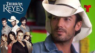 getlinkyoutube.com-Tierra de Reyes | Capítulo 65 | Telemundo Novelas