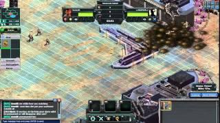 getlinkyoutube.com-War Commander Custom Powerful KARA vs Ver 65