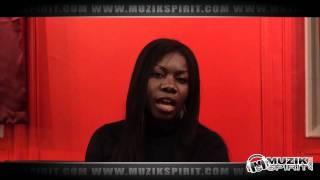 Interview Black Barbie