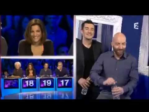 On ne demande qu'à en rire 19/04/2013 France 2