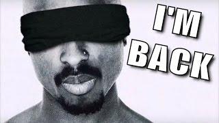 2Pac - I Be Back ▽ {DJ CHOP UP EXCLUSIVE Remix} HD 2016
