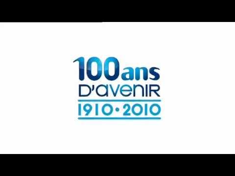Giới thiệu lịch sử Tập đoàn Prévoir