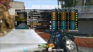 getlinkyoutube.com-4v4 SnD GB Match 1-5 Come back on Raid
