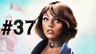 getlinkyoutube.com-Bioshock Infinite Gameplay Walkthrough Part 37 - Cage and the Songbird - Chapter 37