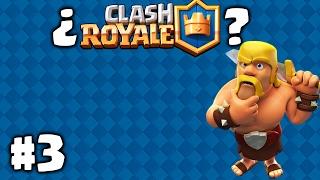 getlinkyoutube.com-¿CUANTO SABES DE CLASH ROYALE?- Capitulo 3!!!-Clash Royale