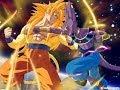 Dragon Ball Z - Already Over [AMV]