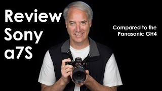 getlinkyoutube.com-Sony a7S Review as it Compares to the Panasonic GH4