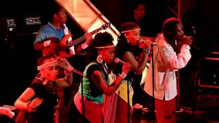 South Pacific - ONE PEOPLE Band 199.MOV