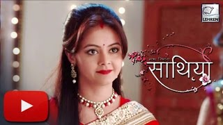 getlinkyoutube.com-Gopi To MARRY Again? | Saath Nibhana Saathiya | On Location |  STAR Plus