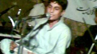 getlinkyoutube.com-Bibagar Saleh  Singing Inqlabi Song