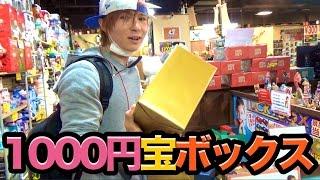 getlinkyoutube.com-1000円宝ボックス5回開封して目指せ3ds! PDS