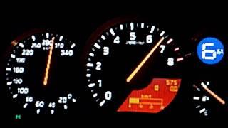 getlinkyoutube.com-[HD] GT5: Nissan GT-R Top Speed Run
