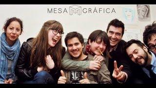 getlinkyoutube.com-S02E01 - Mesa Gráfica + Frannerd