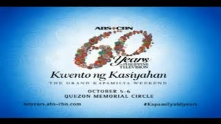 ABS-CBN 60 Years : One Run One Philippines News Update 1