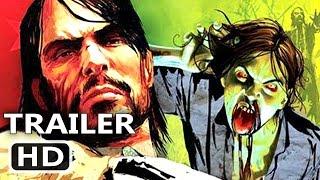 getlinkyoutube.com-PS4 - Red Dead Redemption + Undead Nightmare Trailer (PlayStation Now)