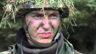 getlinkyoutube.com-Grundausbildung Fallschirmjäger
