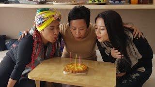 getlinkyoutube.com-JAPAN VLOG : Birthday Celebration in Hamamatsu    Ngajar Makeup Ibu2 Jepang