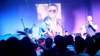 getlinkyoutube.com-Armin 2afm & Rezaya Live in Malaysia