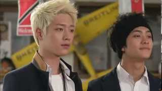 getlinkyoutube.com-After school Bokbulbok ep 12 - END (Kim So Eun, 5urprise)