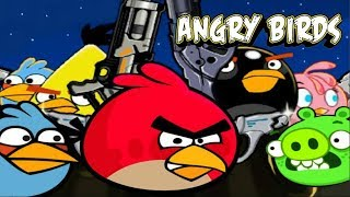 getlinkyoutube.com-Angry Birds Online Games - Episode Angry Birds Ultimate Battle Levels 1-3 - Rovio Games