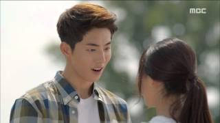 getlinkyoutube.com-[Glamourous Temptation] 화려한 유혹 ep.2  Nam Joo-hyuk kisses to Kim Sae-ron 20151006